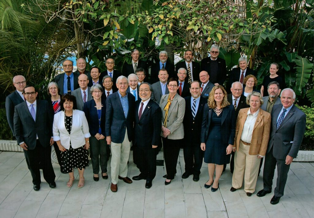 2020 IEEE Board of Directors